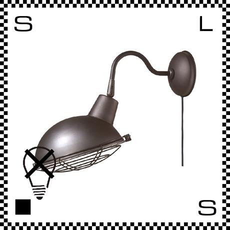 アートワークスタジオ Jail ジェイルウォールランプ ビンテージメタル 電球なし Φ265/H155mm ウォールライト ブルックリンスタイル インダストリアル風  AW-0478Z-VME