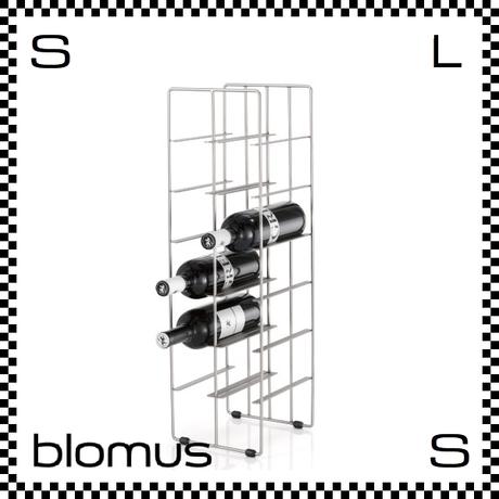 blomus ブロムス ボトルラック PILARE 14本用 ワインラック blomus-68486
