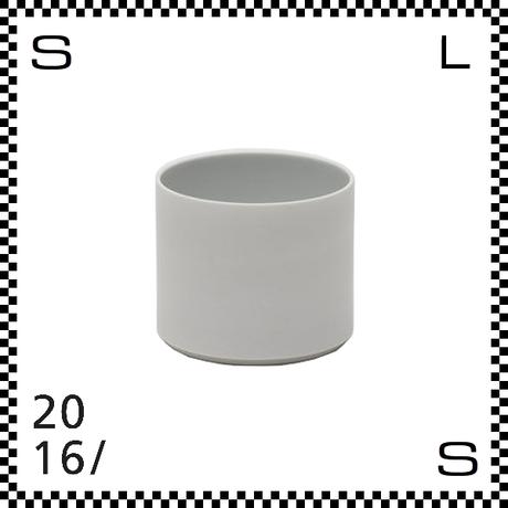 2016/ Tomas Alonso トマス アロンソ カップ Lサイズ ホワイト 220ml Φ75/H63mm フリーカップ 湯呑み 有田焼 日本製 ta-004