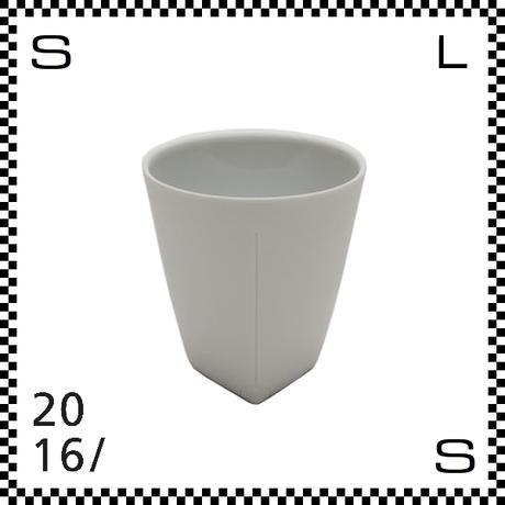 2016/ Christian Haas クリスチャン ハース コーヒーカップ ホワイト Φ85/H85mm 湯呑み タンブラー 有田焼 日本製 ch-004