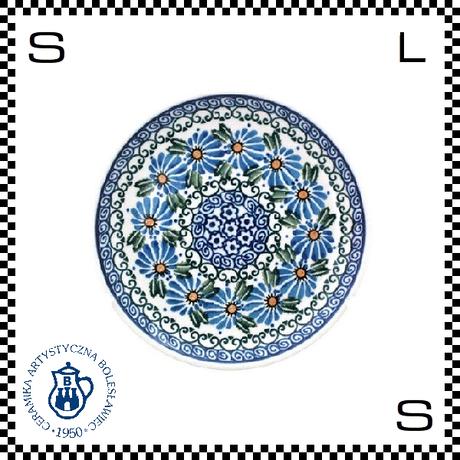Ceramika Artystyczna ツェラミカ アルティスティチナ No.835 プレート 16cm Φ16/H2cm ストーンウェア オーブン可 ハンドメイド ポーランド製