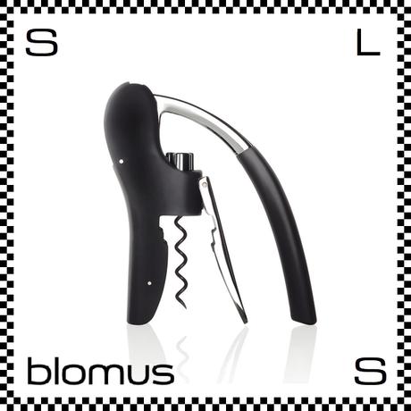 blomus ブロムス ボトルオープナー LEVER MAN ワインオープナー ステンレス製 blomus-63598