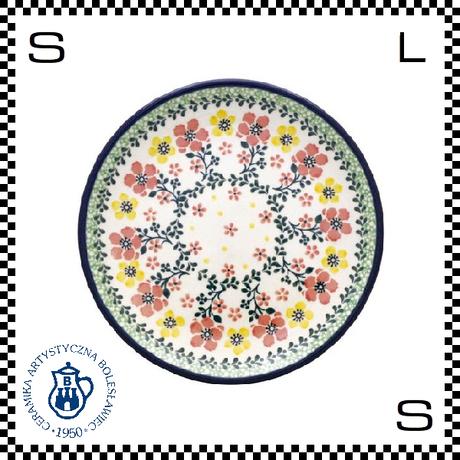 Ceramika Artystyczna ツェラミカ アルティスティチナ No.2355X プレート 20cm Φ20/H2.6cm ストーンウェア オーブン可 ハンドメイド ポーランド製