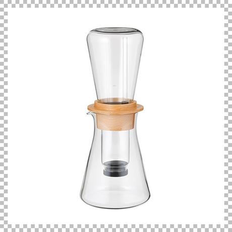 SNOWTOP COFFEE series スノウトップ ウォータードリップコーヒーサーバー W125/D125/H295mm 440ml 水出しコーヒーサーバー