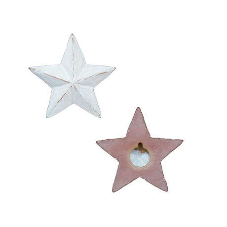 AS POTTERY / STAR