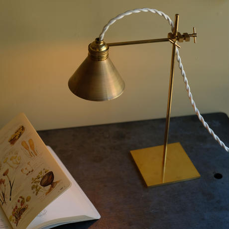 BRANCH BIT LAMP w/SAHDE