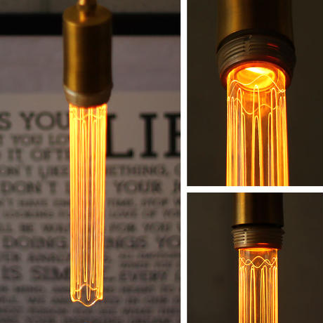 NOSTALGIA LED Bulb E26  BIG TUBE