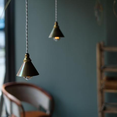 BRANCH BIT PENDANT LAMP/ダクトレールプラグ