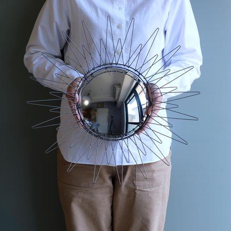 RAY wall mirror
