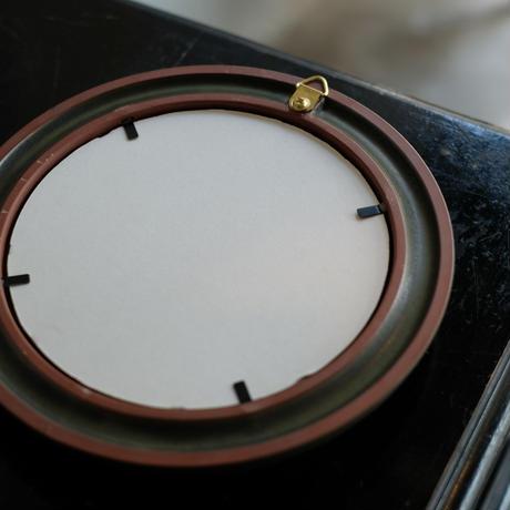 Convex Glass Case  DF (S)