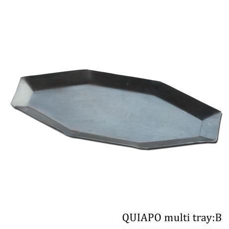 QUIAPO MULTI TRAY