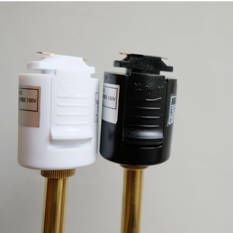 LYON 2bulb socket(ダクトレール用)