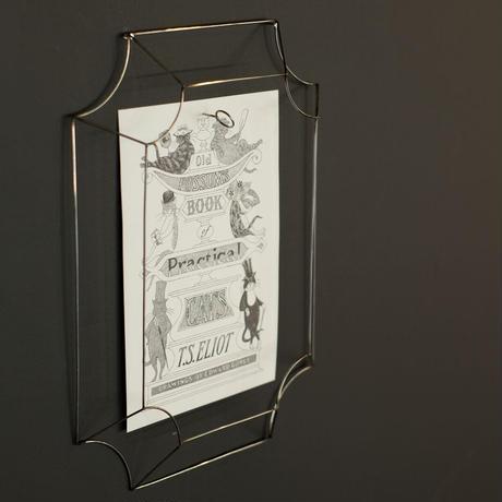 QUIAPO thin frame