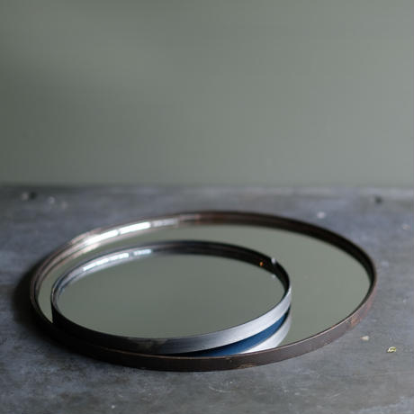 Round Mirror (L)