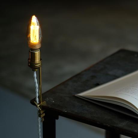 NOSTALGIA LED Bulb E17  シャンデリア