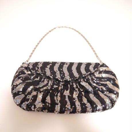 Spangle hand bag