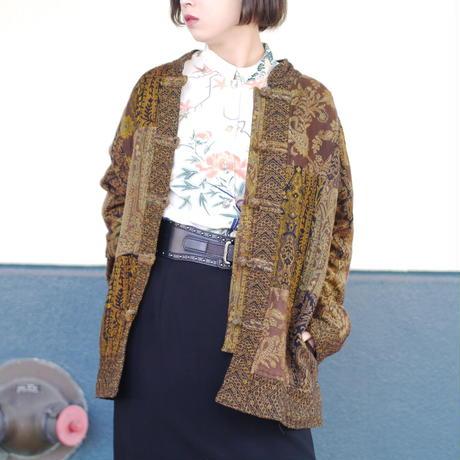 China gobelins jacket
