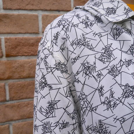"""ALL SAINTS"" S/S shirt"