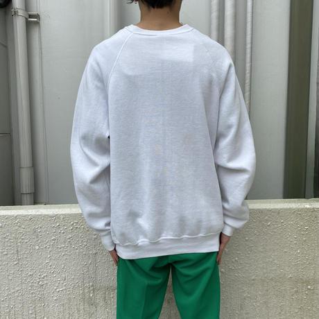 90s printed sweat shirt