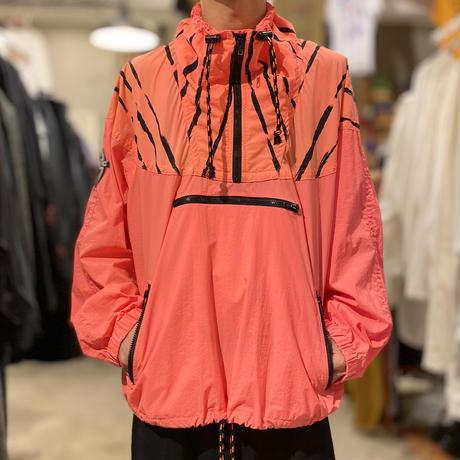 """90s """"OCEAN PACIFIC"""" half zip jacket"""