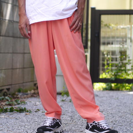 Poly easy pants