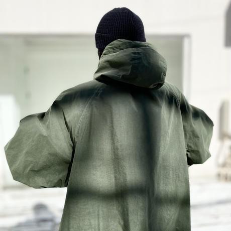 """90s """"Eddie Bauer"""" M-51 type jacket"""