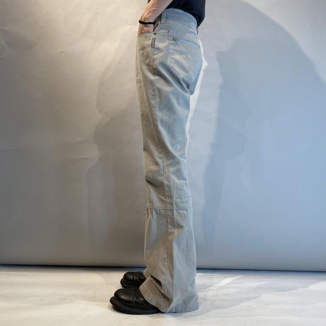 90s 〜 flare design pants