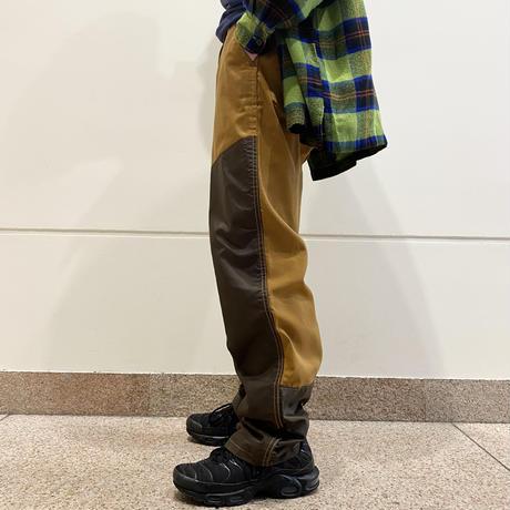 70s〜hunting design pants
