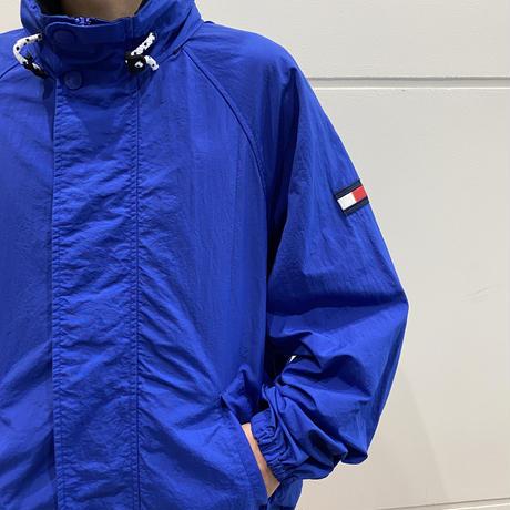"90s〜""TOMMY HILFIGER"" nylon jacket"