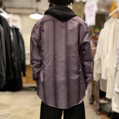 90s gradation design shirt