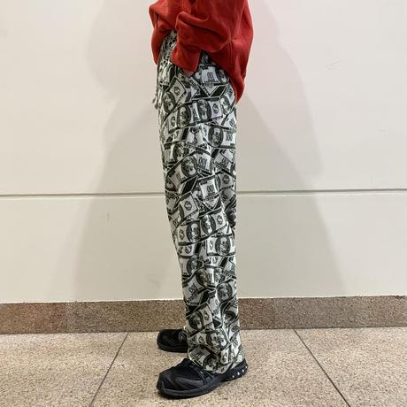 90s〜easy fleece pants