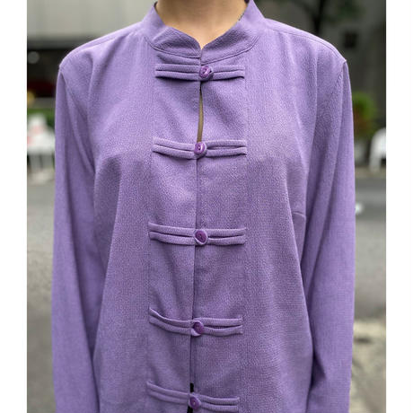 China motif design shirt