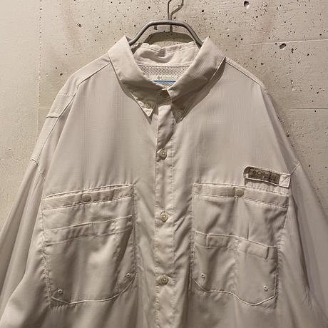 """Colombia"" PFG L/S shirt"