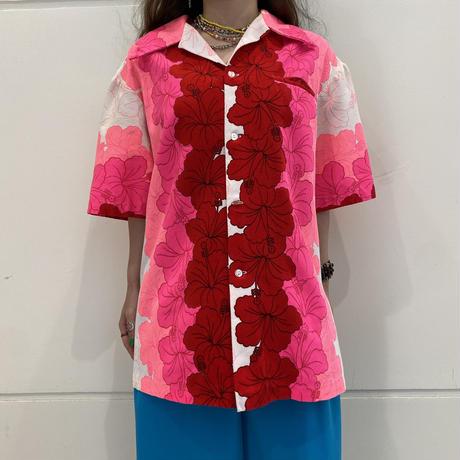 70s~ Hawaiian shirt