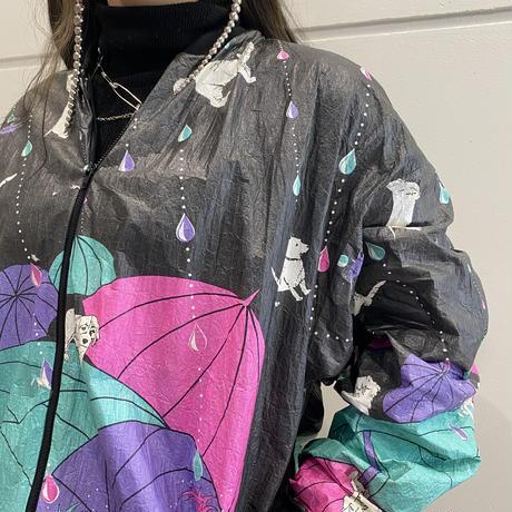 80s〜90s paper jacket