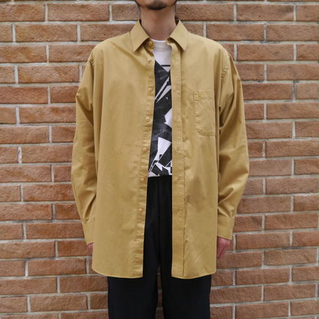 """Pierre Cardin"" L/S shirt"
