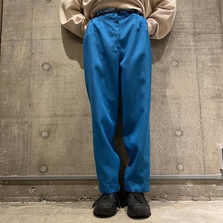 80s~ 2tacks slacks pants