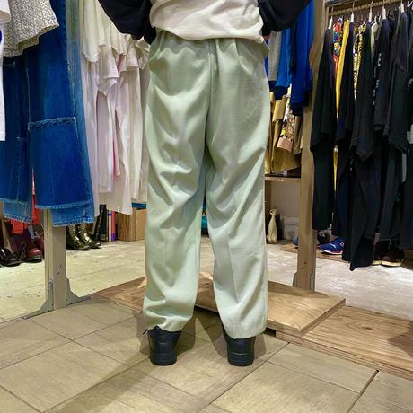90s~ easy slacks pants