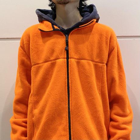 """""""L.L.Bean"""" zip up fleece jacket"""