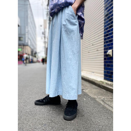 90s extra wide pants