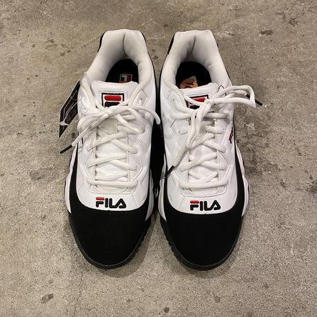 (NEW)  FILA  black MB Low
