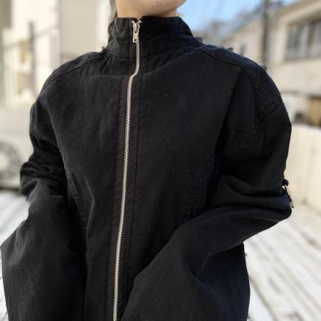 """""""TRIPP nyc"""" bondage design jacket"""