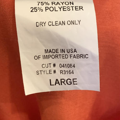 90s shiny western shirt