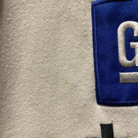 """NASCAR"" design sweat shirt"