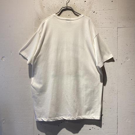 80s〜 printed T-shirt