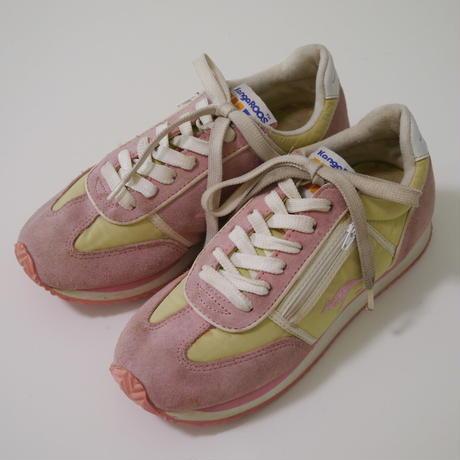 """Kanga ROOS"" sneaker"