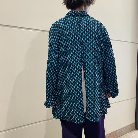 90s oversized design shirt