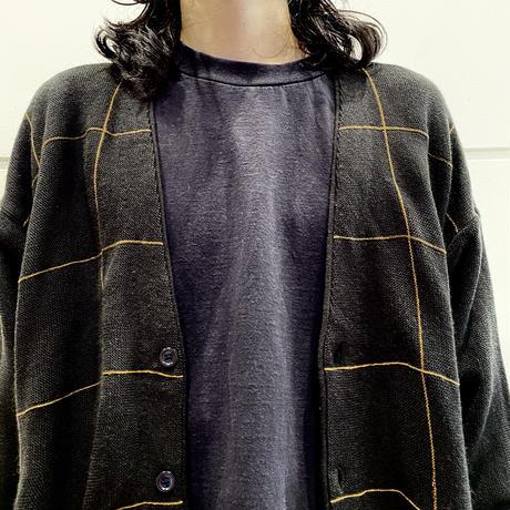 90s~ knit cardigan