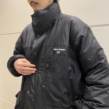 "90s ""POLO SPORT ARCTIC CHALLENGE"" down jacket"