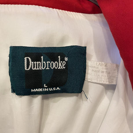 "80s〜 ""FUJITSU"" design jacket"